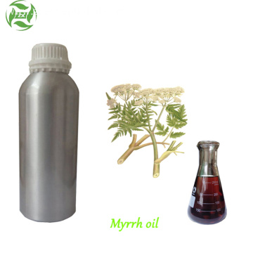Wholesale OEM Bulk Customize Label Myrrh Oil